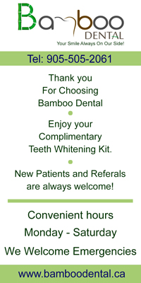 Bamboo Dental